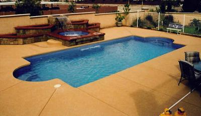 Viking pools for Virtual swimming pool design